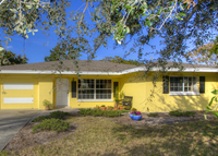CLEAN 3 Bed/2 Bath within 3 miles of Downtown Sarasota and Siesta Key