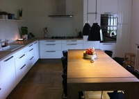 Large refurbished villa in the world's most liveable city - Copenhagen