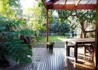 3 bedroom renovated family terrace & garden 5km to the heart of Sydney