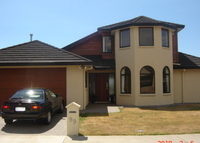 3 Bedroom Home situated  at Paraparaumu Beach, New Zealand