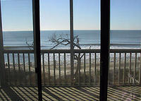 Oceanfront Condo on NC Coast -- Southern Tip of the Outer Banks