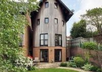 Townhouse in Kent, within easy reach of London.