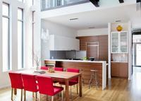 Montreal Most Desirable  - New Contemporary Home in Historic Setting