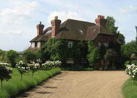 English Country Tranquility - 1hr Southeast of London