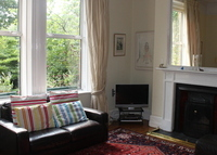 Victorian house, 5 bed near National Botanical Gardens, Dublin