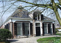 Summer booked! Great farmhouse for exchange Paris Oct '15 or 2016