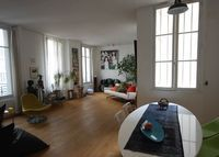 Tour Eiffel : nice and quiet Flat, 80 m2 (850 ft2).