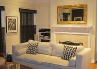 Beautiful SF 2BR/2BA 1600 sq ft Flat With Garden.  3 Blocks from Golden Gate Park.