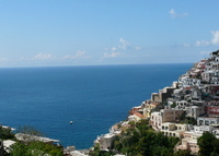 enjoy your holiday in Positano-Italy