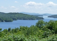 Looking for March in exchange for Lake Winnipesaukee summer or skiing