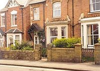 Very Pleasant Victorian Home close to Banbury Town Centre