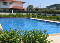 Asturias, Costa Verde, Spain - charming 2 story flat 3 bedroom, 2 bath
