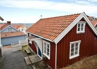 Charming summerhouse in the heart of Hunnebostrand