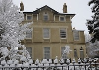 Beautiful Regency Villa - Central North Oxford