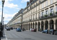 Classic Paris! Apartment near the Louvre, central, former palace hotel