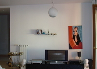 Glamorous apartment in Viterbo, the city of Popes, few Km. from Rome