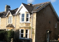 Bath - an Edwardian Family House in this beautiful and historic city