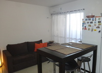 Comfortable flat in Buenos Aires, Argentina. Strategicaly located