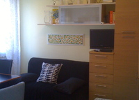Beautiful very comfortable apartment, University area of Florence, IT