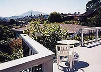 Lovely view home on San Francisco Bay for exchange or rent