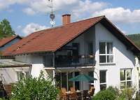 Beautiful House between Wiesbaden and Ruedesheim near the Rhine river