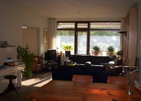 Five-room apartment near the centre and the nature of Holland.