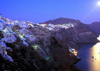 SANTORINI No 1 Island-holiday world destination of years 2013-2014.
