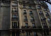 4 bedrooms appartment - walking distance from Paris West
