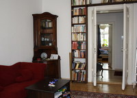 Beautiful apartment in Prenzlauer Berg. Looking for next summer.