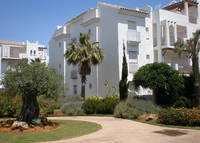 Beach & golf apartment in Rota (Cádiz),Andalusia, Spain, Atlantic