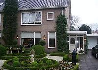 Comfortable house in the center of the Netherlands, 30 km from AMSTERDAM------