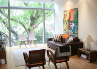 Situated in the heart of Singapore - 100m from Orchard Road