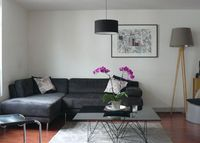 Central Paris - 3 bedrooms apartment - last week october, christmas