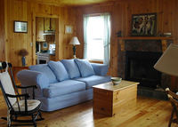 Waterfront Dream on Prince Edward Island /Pet Friendly Swaps Only