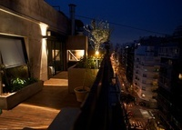 Penthouse in Buenos Aires looking for London exchange for christams 2011