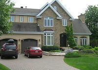 4000 sq feet home, 5 bedrooms, 15 min Montreal. Cottage to exchange