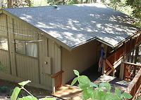 Dorrington, CA, , USA - Cabin, 23 miles to Bear Valley Ski Resort.