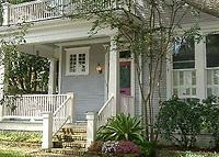 Location! Large Victorian home-steps to historic St. Charles streetcar