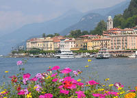 Bellagio - Como Lake - Milan