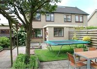 Nice spacious house in a quiet town in the province of Drenthe