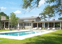 Charleston, SC USA........5 Bedroom 65 Acre Waterfront Farm