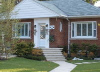 Wonderful Executive Home In Prime Toronto Location!