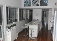Modern three bedroom inner city apartment in the heart of Sydney.