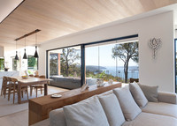 SPECTACULAR VIEWS OVERLOOKING PITTWATER IN SYDNEY'S NORTHERN BEACHES