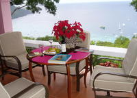 Pleasant Top Villa, Bequia, St. Vincent & the Grenadines for France