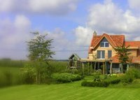 Countryside paradise. Privacy. Wellness. Fun. Culture. Sea. Bruges!