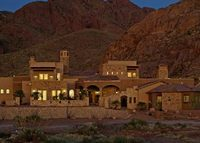 Mountain Side Tuscan Retreat in Las Cruces, NM