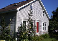 New England Berkshire Hills Country Cottage:  1870 restored to great comfort.
