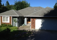 Lovely, Family-Friendly Home in Bellingham with Bay and Island Views!