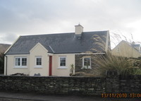 cottage in Portmagee Co Kerry